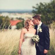 Elisa e Andreas