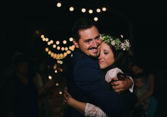 Chiara e Eduardo