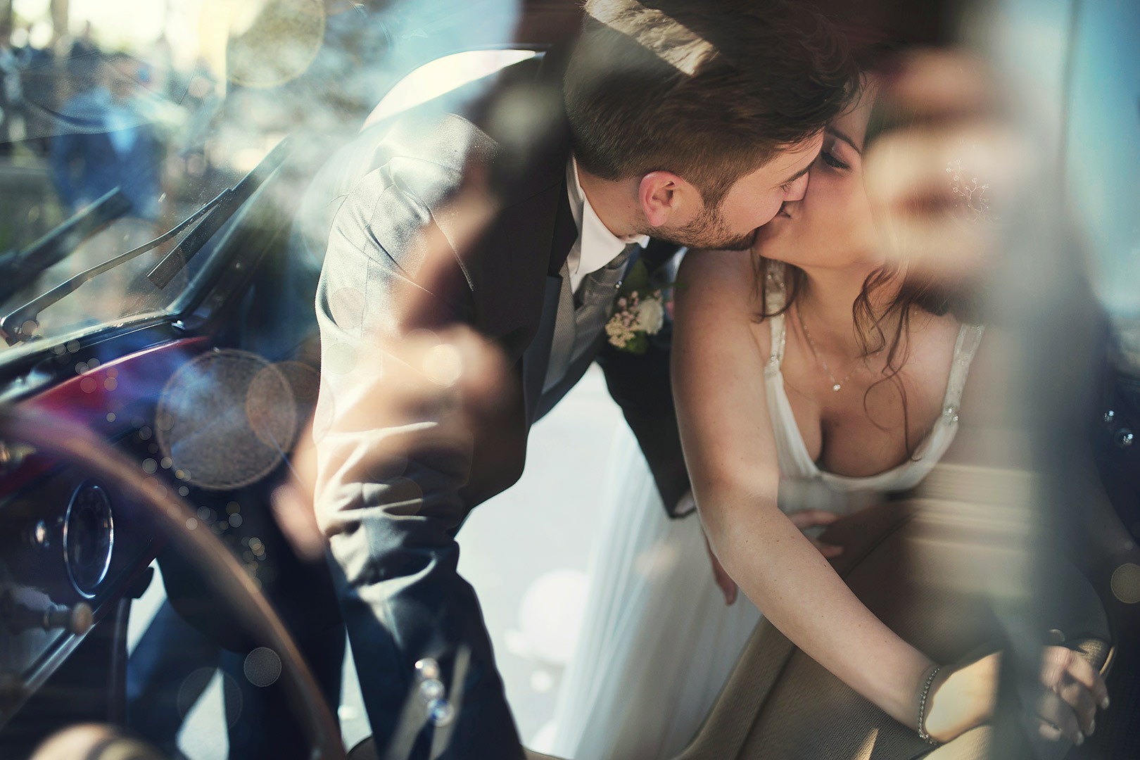 bacio auto