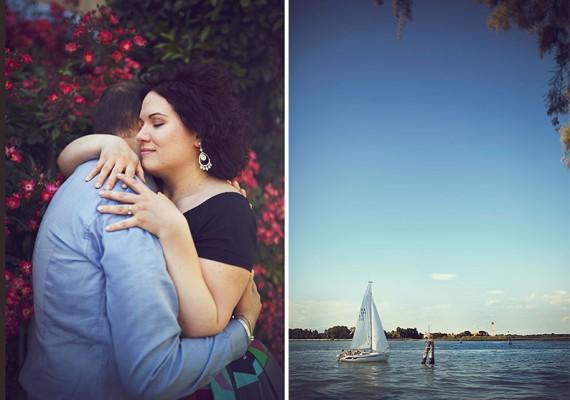Nuovo servizio fotografico – isole di Venezia con barca privata